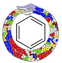 kekule-benzene-snake