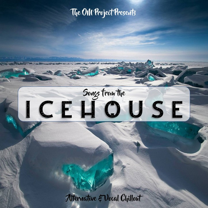 SONGS FROM THE ICEHOUSE COVER 2019